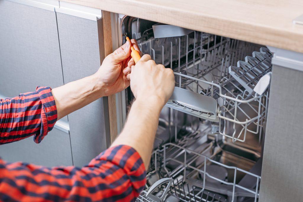 dishwasher repair frisco