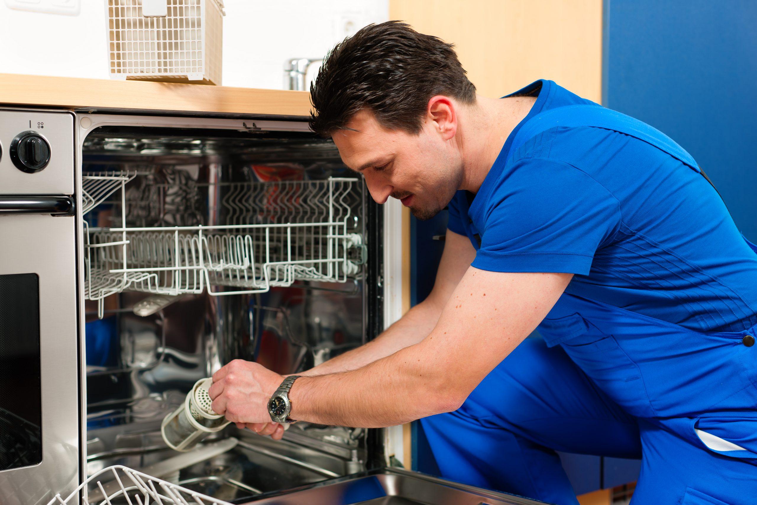 Dishwasher Repair Frisco | How to Repair Dishwasher